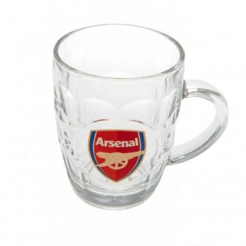 Arsenal Pint Jug